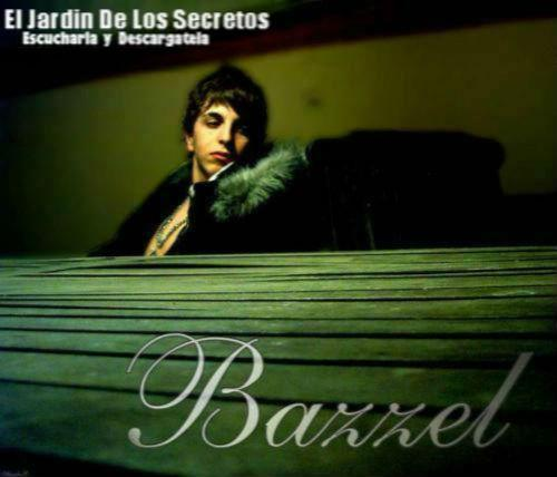 Bazzel el jard n de los secretos hip hop xtreme for Cancion secretos en el jardin